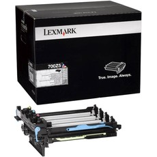 Lexmark 700Z5 The Black And Colour Imaging Unit - 40,000 Pages