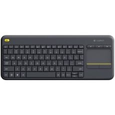 Logitech K400+ Wireless Touch Keyboard (920-007145)