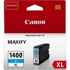 Genuine Canon PGI-1400XL Cyan Ink Cartridge