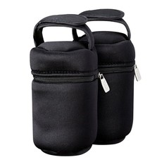 Tommee Tippee - Insulated Bottle Bags