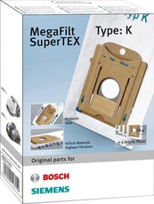 Bosch - Mega Air SuperTEX Replacement Dust Bag