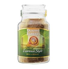 DOUWE EGBERTS Espresso Style Instant Coffee - 200g