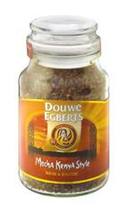 DOUWE EGBERTS Rich & Exotic Coffee Mocha Kenya - 200gStyle - 200g