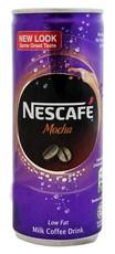 Nescafe - Kopi Mocha 24 x 240 ml