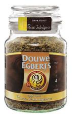 DOUWE EGBERTS Coffee Dark Roast Pure Indulgence - 200g