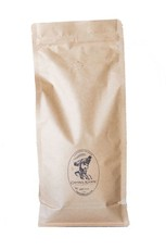 Captain Kirwin's Organic Coffee - 1kg Beans Decaf (Colour: Brown)