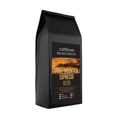 Caffeluxe Punger Ground Table Mountain Blend Medium - Dark Roast - 1kg