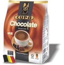 Cafe Art Hot Chocolate Sachets 600g