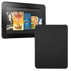"""Amazon 16GB Kindle Fire HD 8"""" Wi-Fi Only Tablet Bundle with Special Offers"""