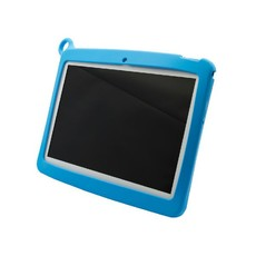 Bubblegum Junior Plus 10 Inch Educational Tablet - Blue