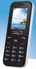 Alcatel 10.50G 32MB - White