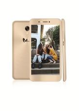 Mobicel R6 8GB 3G - Gold