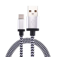 Tuff-Luv USB 3.1 Type-C to USB 2.0 Charge Cable