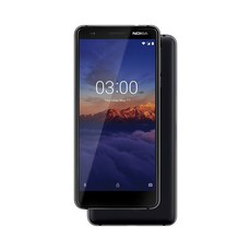 Nokia 3.1 LTE 16GB - Black