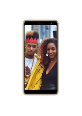 Mobicel Hype 8GB Smartphone - Gold
