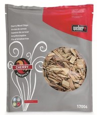 Weber - Cherry Firespice Cooking Chips - 1kg