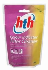 HTH - Colour Indicator Filter Cleaner - 450g