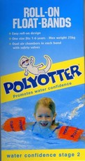 Polyotter - Roll-on float-bands