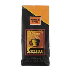 Coffee Unplugged Pumpkin Spice Flavoured Coffee - 250g Filter Grind
