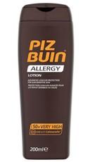 Piz Buin Allergy Lotion SPF50+ - 200ml