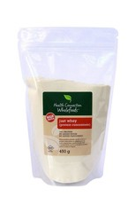 Health Connection Wholefoods Just Whey (Protein Concentrate) - 450g