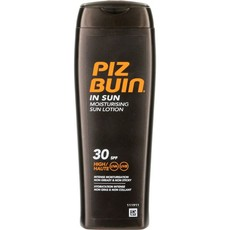 Piz Buin Moist Sun Lotion SPF30 - 200ml