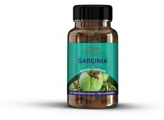 Sfera Garcinia Gambogia - 60 Capsules