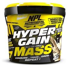 NPL Hyper Gain Banana - 4kg