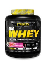 StHealth Pure Whey Strawberry - 2kg