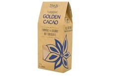 Taka Turmeric Golden Cacao - 125g
