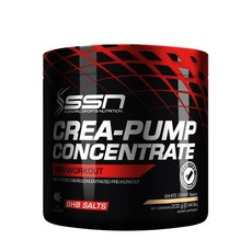 SSN Crea-Pump Concentrate White Grape - 200G