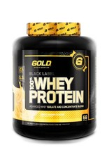 Gold Sports Nutrition 100% Whey Protein Banana - 2.2kg