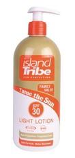 Island Tribe Sunscreen Lotion SPF30 - 450ml