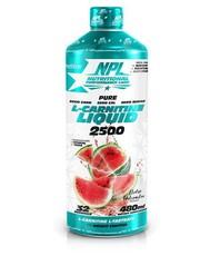 NPL L-Carnitine, Electric Watermelon - 480ml