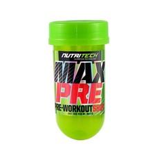 Nutritech Max Pre Shot Gamma Grape - 34g