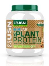 USN Blue lab 100% Plant Protein 775g - Vanilla Cinnamon