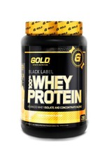 Gold Sports Nutrition 100% Whey Protein Banana - 908g