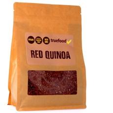 Truefood Red Quinoa - 400g