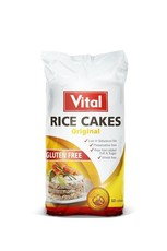 Vital Rice Cakes - 115g