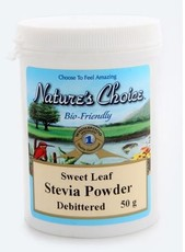 Nature's Choice Stevia Powder - 50g