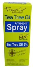 Treet-It Antiseptic Spray 5% - 30ml