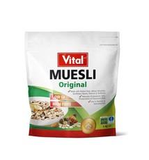 Vital Original Muesli Low GI - 1kg