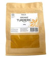 Taka Turmeric Organic Turmeric - 400g
