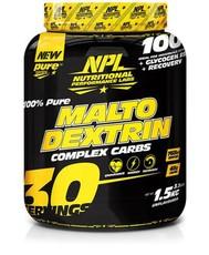 NPL Maltodextrin - 1.5kg