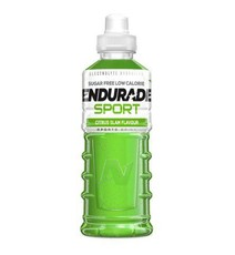 Endurade Sport Gameday - Citrus Slam - 630ml x 12