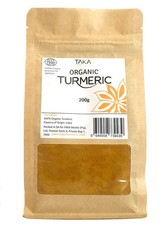 Taka Turmeric Organic Turmeric - 200g