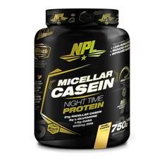 NPL Casein Vanilla Custard - 750g