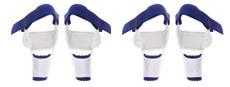 Bunion Splint Straightener - 2 Pairs