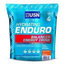 USN Purefit Enduro Light Tangerine Energy Drink - 500g
