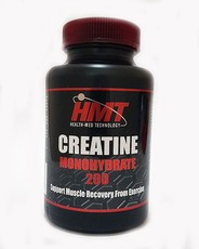 HMT Creatine Monohydrate 200g